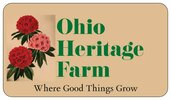 Ohio Heritage Farm